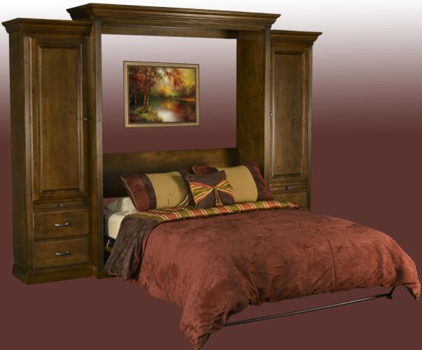 Wall Bed image