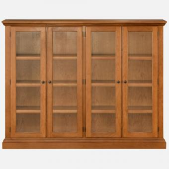 Deluxe Bookcases