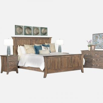 Ashville Bedroom Collection