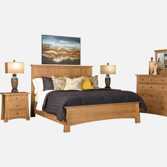Copper Creek Bedroom Collection