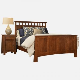 Stuart David Bedroom Collections