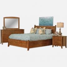 Solid Wood American Made Furniture California Furniture Manufacturers