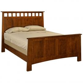 Sierra Vista Bed and Rails Stuart-David-Bedroom-Bed-Sierra-Vista-3CF-R10QQ.jpg