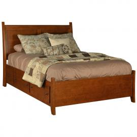 Hope Valley Storage Bed