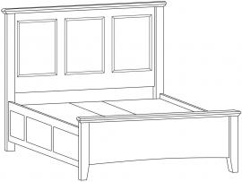 Auburn Bed with 6 Drawers X194VRS.jpg