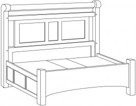 Quincy Bed with 6 Drawers X3VSG498.jpg