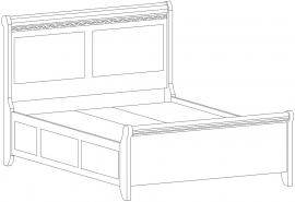 Newberry Bed with 6 Drawers X3VSG509.jpg