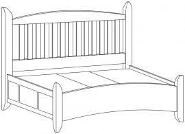 Gilead Bed with 6 Drawers X539VS.jpg