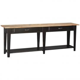 REC44 Oregon Sofa Console Table